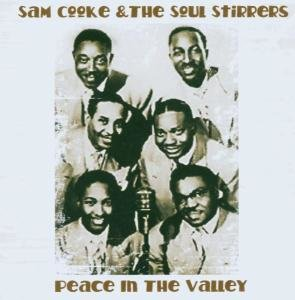Cooke, S: Peace In The Valley