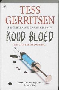 Gerritsen, Tess:Koud bloed / druk 1