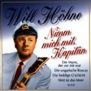 Gala Der Stars:Will Höhne