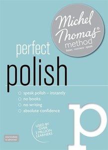 Perfect Polish (Learn Polish with the Michel Thomas Method)