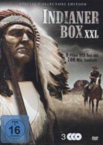 Indianer Box XXL