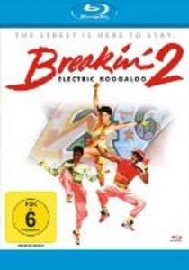 Breakin 2 - Electric Boogaloo