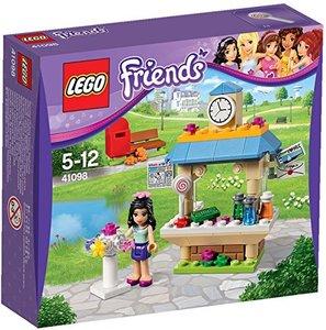 LEGO® Friends 41098 - Emmas Kiosk