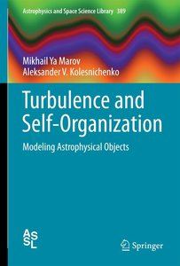 Turbulence and Self-Organization