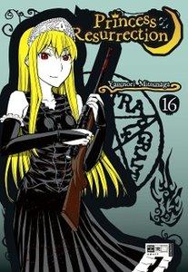 Princess Resurrection 16