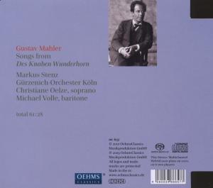 Lieder Aus Des Knaben Wunderhorn