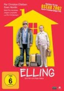 Elling/DVD