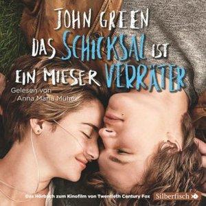 J.Green: D.Schicksal I.E.Mieser Verräter (Film)