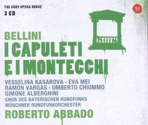 I Capuleti e i Montecchi-Sony Opera House