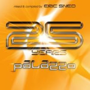 25 Years Palazzo