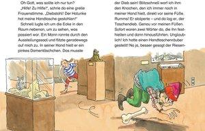 Leselöwen - Das Original - Die besten Leselöwen-Abenteuergeschic