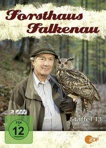 Forsthaus Falkenau Staffel 13