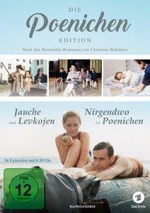 Die Poenichen Edition: Jauche und Levkojen u (DVD)