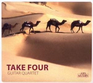 Gitarrenquartette