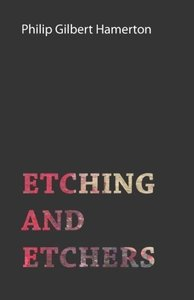 Etching And Etchers