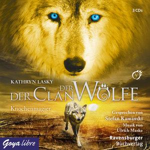 Der Clan der Wölfe 05. Knochmagier
