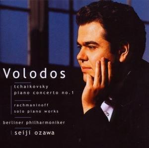 Klavierkonzert Nr.1/Werke Für Klavier Solo