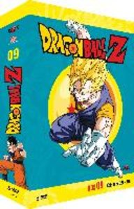 Dragonball Z - Box 9
