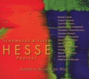 Hesse Projekt Vol.2:Verliebt In Die Verrückte Welt