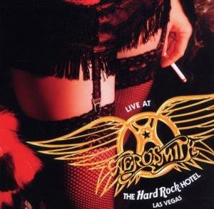 Rockin' The Joint (Live At The Hard Rock)