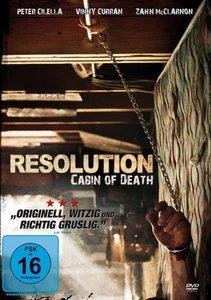 Resolution-Cabin of Death