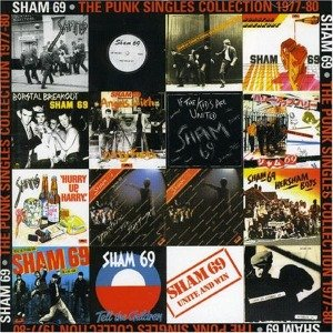 Punk Singles Collection '77-'80