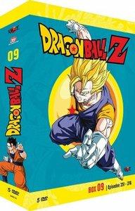 Dragonball Z - Box 9