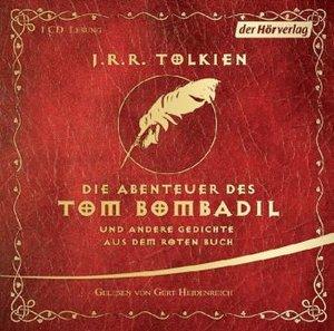 Die Abenteuer des Tom Bombadil - Und andere Gedichte aus dem rot