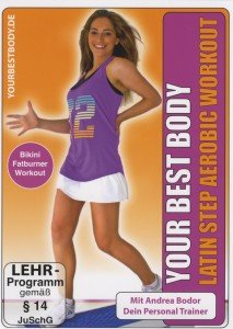 Your Best Body/Latin Step Aerobic