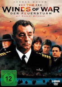 The Wind Of War-Der Feuersturm