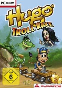 Hugo Troll Race - Software Pyramide