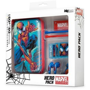 Marvel Hero Pack Spiderman
