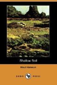 Shallow Soil
