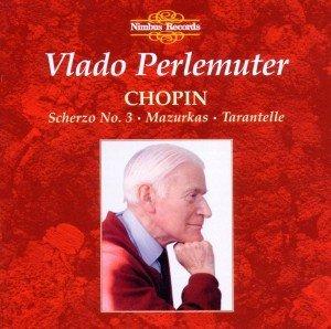 Chopin Scherzo 3/Mazurkas