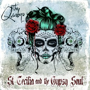 ST Cecilia & The Gypsy Soul (4CD-Set)