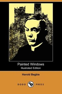 PAINTED WINDOWS (ILLUSTRATED E