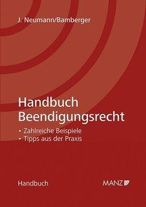 Handbuch Beendigungsrecht