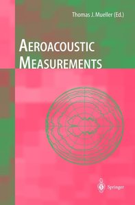Aeroacoustic Measurements