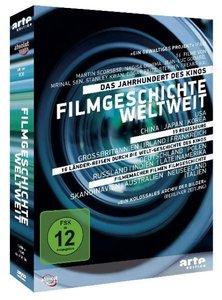 Filmgeschichte weltweit