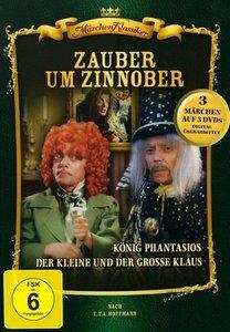 Märchen-Klassiker Box 2