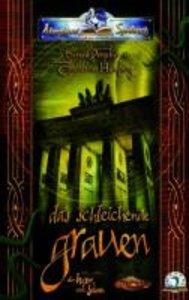 Abenteuer-Spielbuch in der Welt des Hexers von Salem 02. Das sch