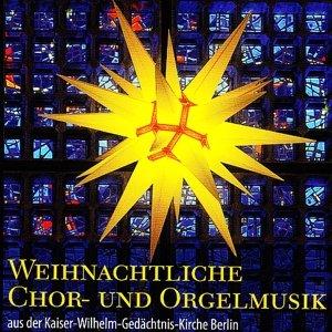 Weihnachtliche Chor-u.Orgelmusik