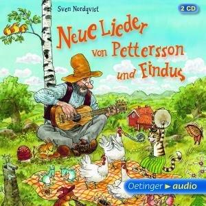 Neue Lieder von Pettersson & Findus