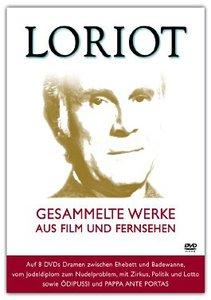 Loriot - Gesammelte Werke aus Film und Fernsehen