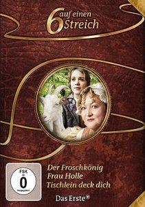 Märchenbox - Sechs auf einen Streich Vol. 2