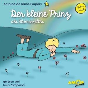 Der kleine Prinz,Vol.4