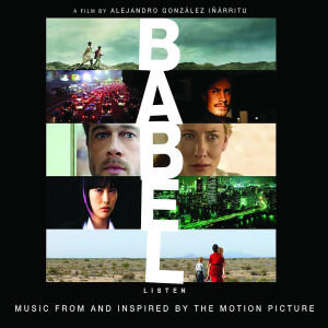 Babel-Music From The Motion Picture