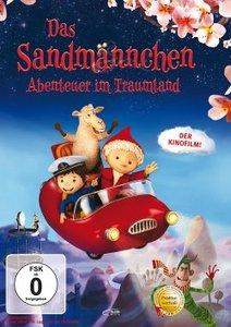 Das Sandmännchen-Abenteuer im Traumland