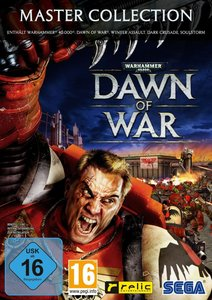 Dawn of War Collection 1