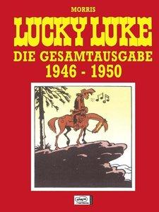 Lucky Luke Gesamtausgabe 1946 - 1950